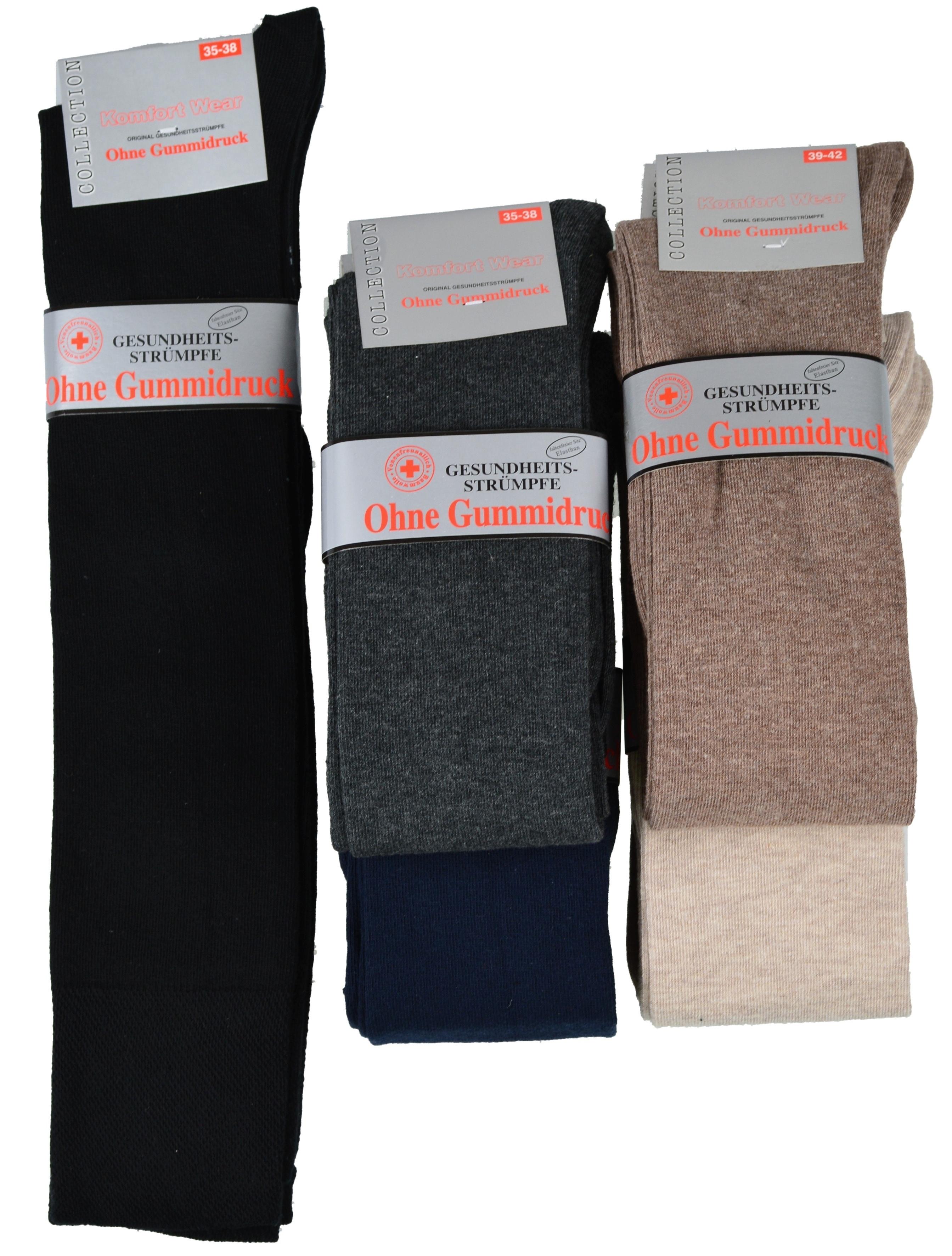 kniestr mpfe f r damen und herren die socke. Black Bedroom Furniture Sets. Home Design Ideas