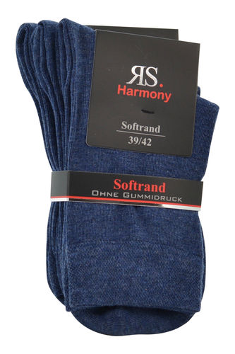 "Art.: 13328 ""Harmony for Women""  ohne Gummi  -jeans-"