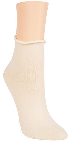Mode-Design einzigartiger Stil San Francisco Damensocken ohne Gummi - Die Socke